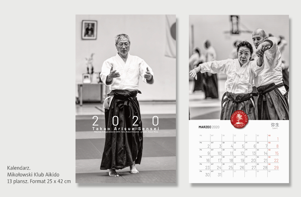 Mikołowski Klub Aikido
